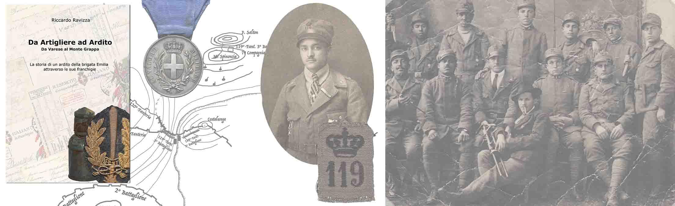 Banner Ardito